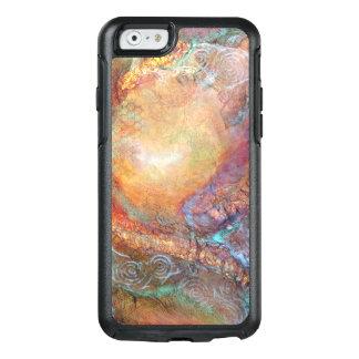 Starry Nebula Otterbox iPhone Case