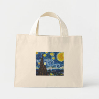 Starry Night  Bag