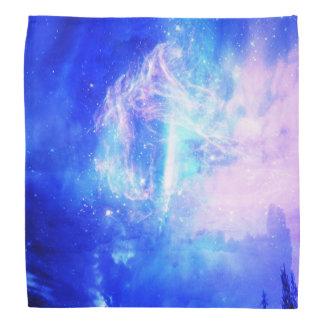 starry night bandana