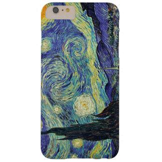 Starry Night by Van Gogh Fine Art iPhone 6 case