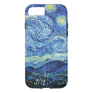 Starry Night by Van Gogh iPhone 8/7 Case