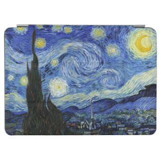 Starry Night by Vincent van Gogh iPad Air Cover