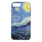 Starry Night by Vincent van Gogh iPhone 8 Plus/7 Plus Case