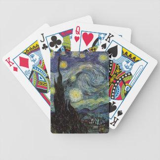 Starry Night Cards