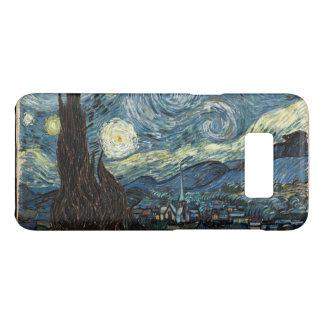 Starry Night Case-Mate Samsung Galaxy S8 Case