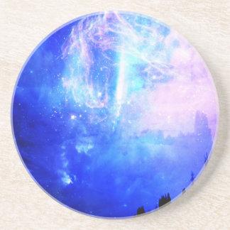 Starry Night Coaster
