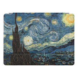 Starry Night iPad Pro Cover