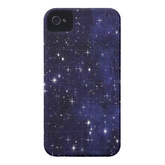 Starry  Night iPhone 4 Case-Mate Case