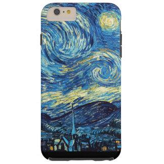 Starry Night iPhone 6/6S Plus Tough Case