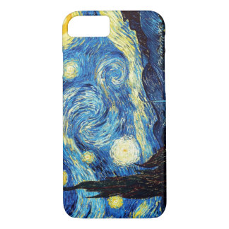 Starry Night iPhone 7 case