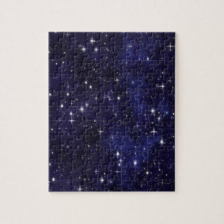 Starry  Night Jigsaw Puzzle