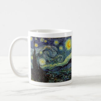 Starry Night Mug