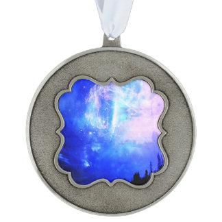 Starry Night Ornament