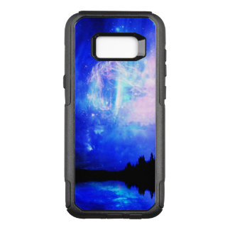Starry Night OtterBox Commuter Samsung Galaxy S8+ Case