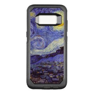 Starry Night OtterBox Commuter Samsung Galaxy S8 Case