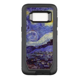 Starry Night OtterBox Defender Samsung Galaxy S8 Case