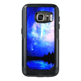 Starry Night OtterBox Samsung Galaxy S7 Case