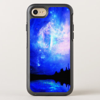 Starry Night OtterBox Symmetry iPhone 7 Case