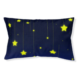 Starry Night outdoor Dog Bed