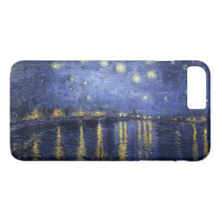 Starry Night Over the Rhone iPhone 8 Plus/7 Plus Case