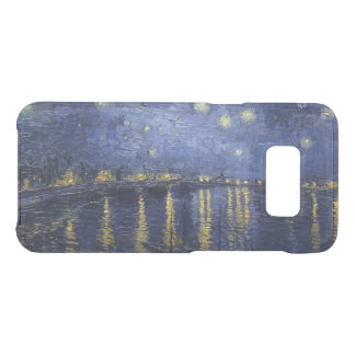Starry Night Over the Rhone Uncommon Samsung Galaxy S8 Case