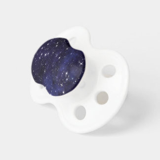 Starry  Night Pacifier