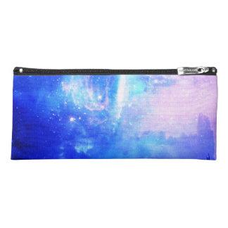 starry night pencil case