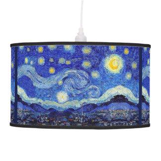 Starry Night Pendant Lamp