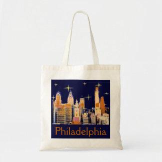 Starry Night Philadelphia