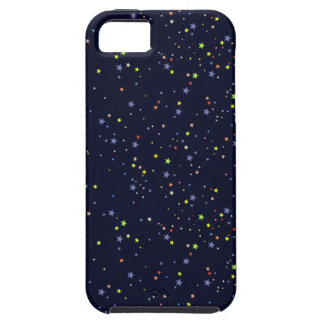 starry night sky case for the iPhone 5
