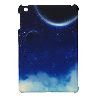 Starry Night Sky iPad Mini Cases