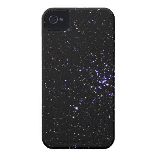 Starry Night Sky iPhone 4 Case-Mate Cases