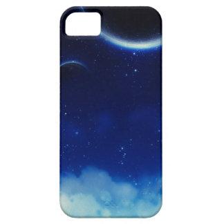 Starry Night Sky iPhone 5 Cases