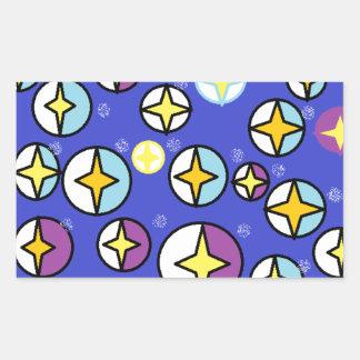 Starry Night Sky Orbs