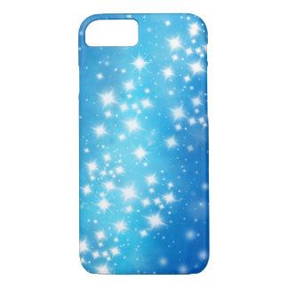 starry night sky stars sparkles Case-Mate iPhone case