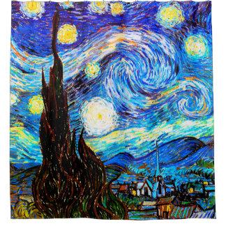 Starry Night Van Gogh Fine Art