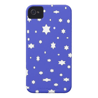 starry-nite iPhone 4 Case-Mate cases