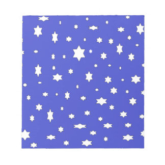 starry-nite notepad