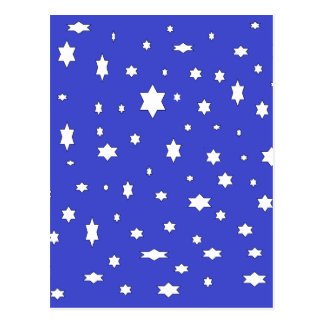 starry-nite postcard