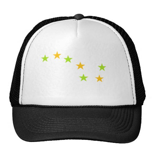 Starry Plough Hats