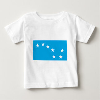 Starry Plough - Irish Socialist Communist Flag Baby T-Shirt