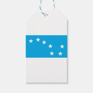 Starry Plough - Irish Socialist Communist Flag Pack Of Gift Tags