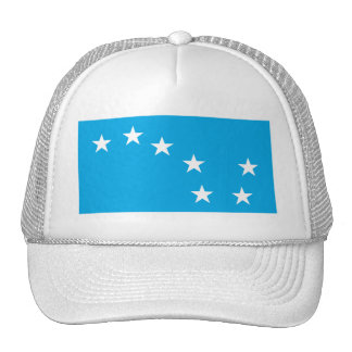 Starry Plough - Irish Socialist Communist Flag Trucker Hat