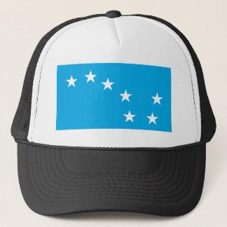 Starry Plough - Irish Socialist Communist Flag Trucker Hat