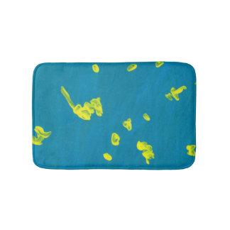 Starry Sky Bath Mat