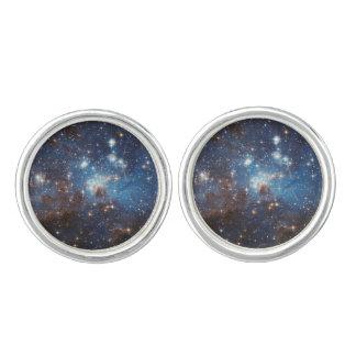 Starry Sky Cufflinks