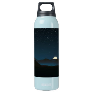 Starry Sky | Customizable Insulated Water Bottle