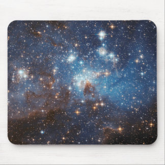 Starry Sky Mouse Pad