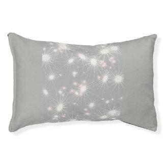 Starry sky pet bed