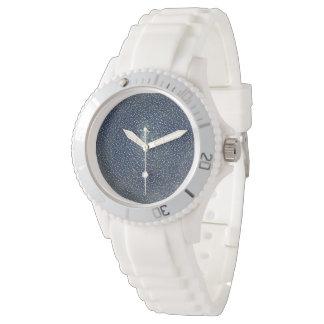 Starry Sky Wrist Watch